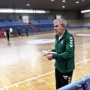 """Yevgeny Ryvkin: """"Our current task is to select a candidates for the national team"""""""
