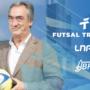 "Training camp ""Futsal Tramplin"""